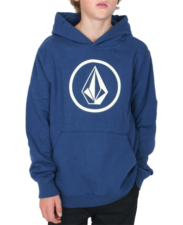 Volcom Hoodie Pullover Stone C4131701 MBL