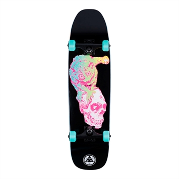 Welcome Skateboard Complete Loris Loughlin 8,25