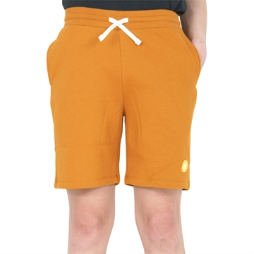 Wood Wood Shorts Double A Vic Camel
