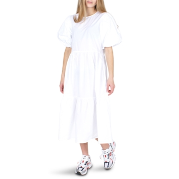 Les Coyotes de Paris Dress Billie White