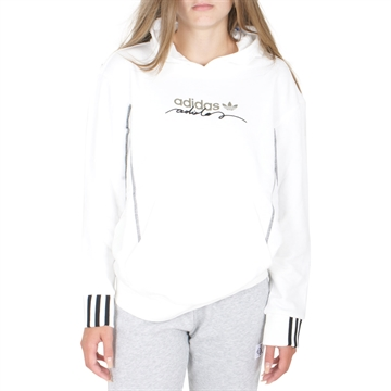 Adidas Hoodie GD2826 off white
