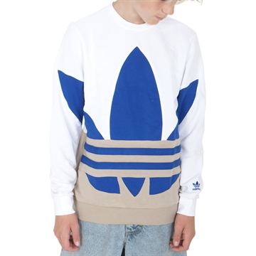 Adidas Sweatshirt GE1975 White multi