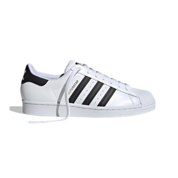 Adidas Sko Superstar EG4958 White/Black