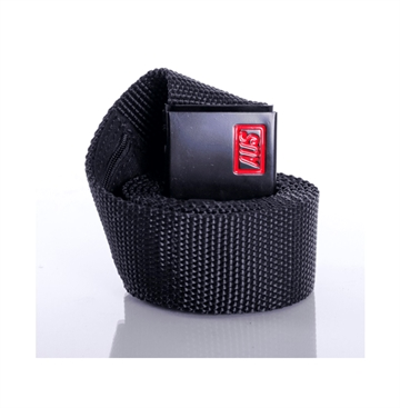 Alis Classic Stash Belt Black