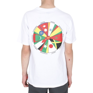 Alis Tee Going Global White