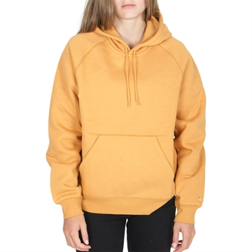 Carhartt Hooded Chase Sweat Winter Sun/Gold