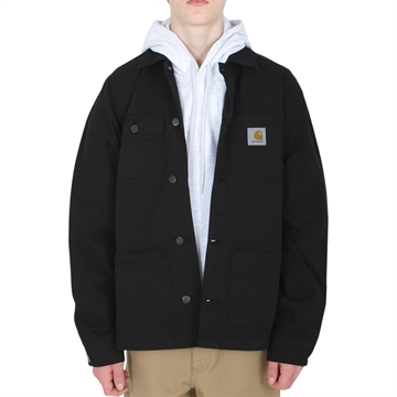 Carhartt WIP Jakke Michigan Black