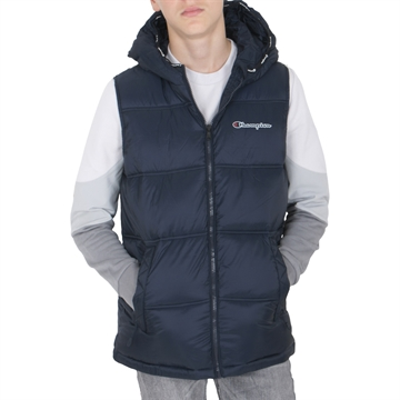 Champion Hooded Vest 305458 NVB
