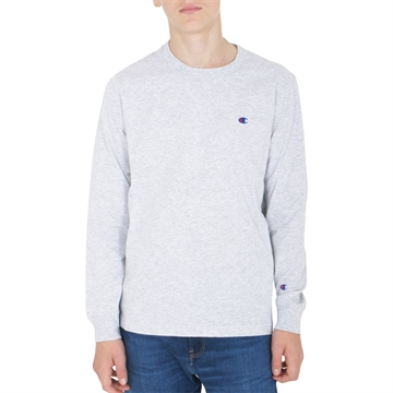 Champion Crewneck Long Sleeve T-shirt 214923 LOXGM