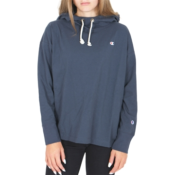 Champion Hooded T-shirt 113366 W IDK