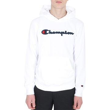 Champion Hooded Sweat 305249 WHT