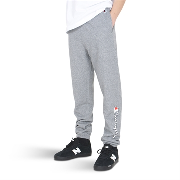 Champion Sweat Bukser Elastic Cuff 403783 GRJM