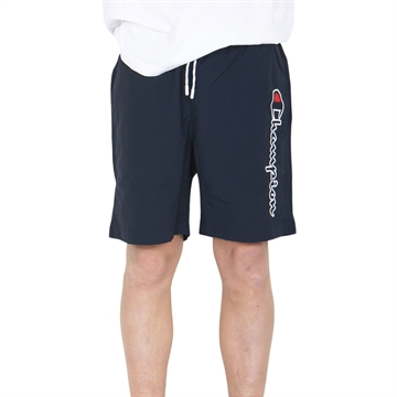 Champion Bermuda Sweat Shorts Black 305253 NBK