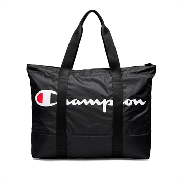 Champion Large Shoulder Bag 804779 NBK