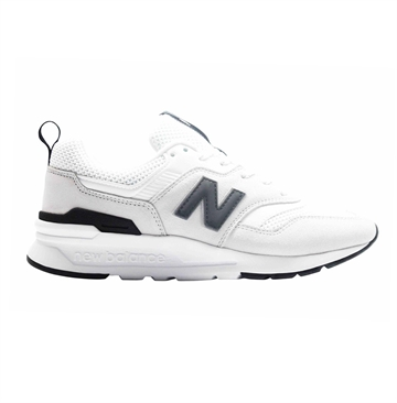 New Balance CW997HAA sneakers White/black