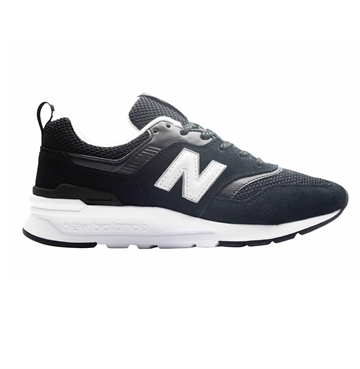 New Balance CW997HABB sneakers Black/white