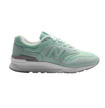 New Balance CW997HCAB sneakers White agave/white