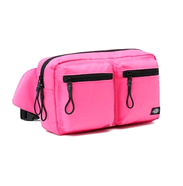 Dickies Belt Bag Fort Spring Rose