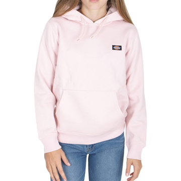 Dickies Girls Sweat Hoodie Oklahoma Light Pink