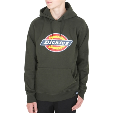 Dickies Sweat Hoodie San Antonio Olive Green