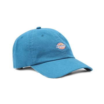 Dickies Kasket Logo 6-panel Coral Blue