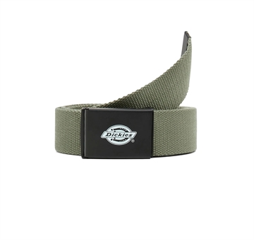Dickies Bælte Orcutt Army Green