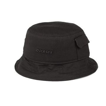 Dickies Bucket Hat Bogalusa Black