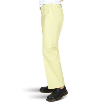 Dickies Girls Pants Elizaville Mellow Green