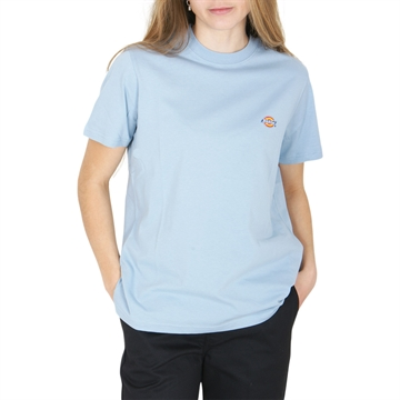 Dickies Tee Mapleton WM Fog Blue