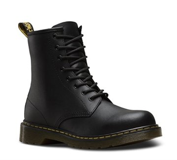Dr. Martens Delaney Black