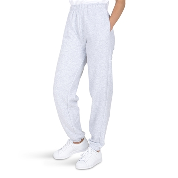Fruit of the Loom Sweat Pants Premium Heather Grey