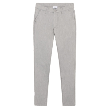 GRUNT Dude Pants Snow Melange