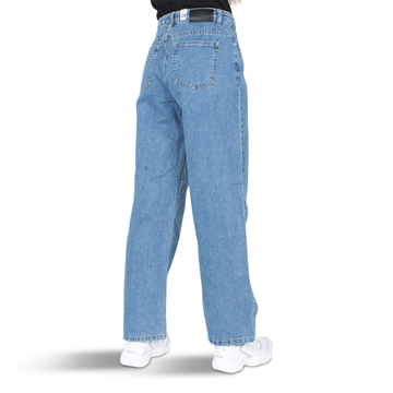 Grunt Wide Leg Pants 2033-514 Authentic Blue