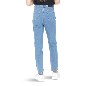 Grunt Mom Jeans 2033-506 Authentic Blue