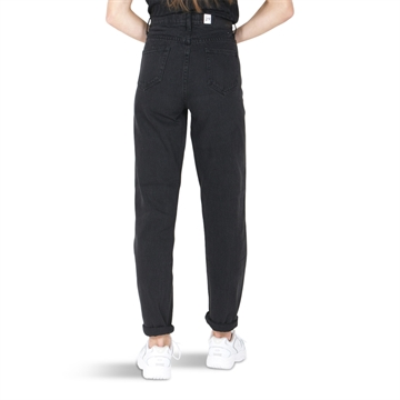 Grunt Mom Pants 2033-515 Dusk Black
