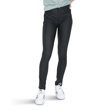 Grunt Jeggings PU 2113-514 Black