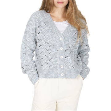 Grunt Victoria Knit Cardigan 2043-115 Offwhite