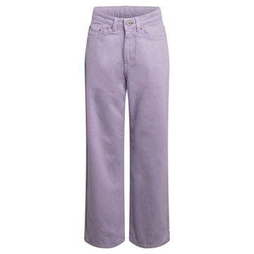 Grunt Wide Leg Pants 2023-165 Purple