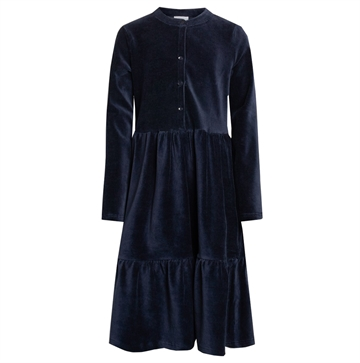 Grunt Loui Dress 2043-108 French Navy
