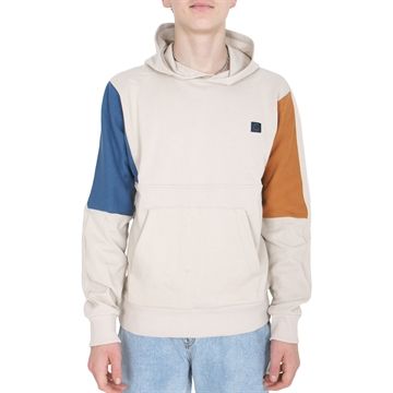 Grunt Hooded Sweat Abos 2114-602 Sand
