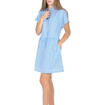 Tommy Hilfiger Girls Dress Ladder Lace 05285