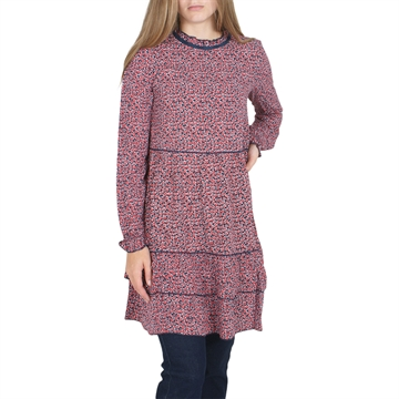 Tommy Hilfiger Girls dress Flower 05446