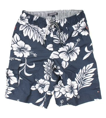 Hilfiger Shorts Board Flower Print