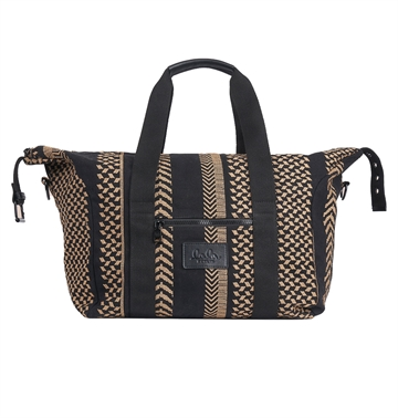 Lala Berlin Big Bag Muriel X-Stitch