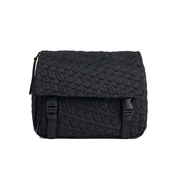 Lala Berlin Big Belt Bag Alexei Black