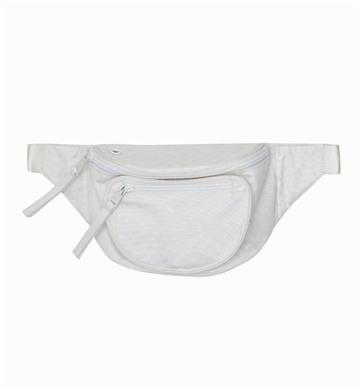 Lala Berlin Small belt bag Cloe Kufiya Classic White