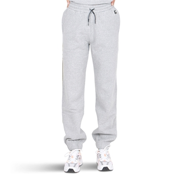 Les Coyotes de Paris SweatPants Bo Grey Melange