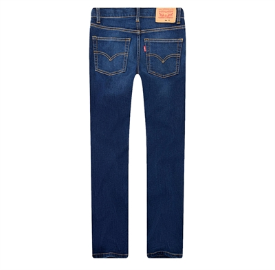 Levis Boys Jeans 510 denim 2008