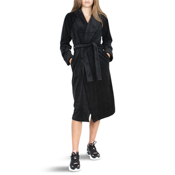 Designers Remix Frances Robe 16540 Black