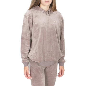 Designers Remix Frances Hoodie 16543 Taupe